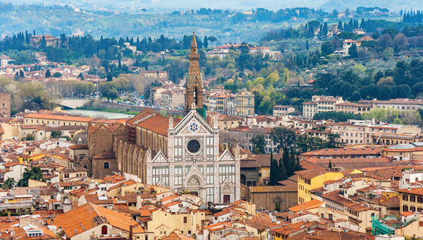 Earn Credits In Both General Requirements And Elective Courses Allowing Most Majors To Continue Their Academic Careers While Living Abroad In Florence